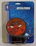 Rico Chicago Bulls NBA Basketball Economy Hitch Cover