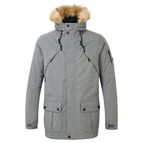 トッグ24 メンズ ジャケット&ブルゾン Ultimate Mens Milatex/down Parka Jacket [並行輸入品] B07D4895YR Large