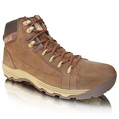 Cat Footwear Supersede, Stivali Chukka Uomo marrone
