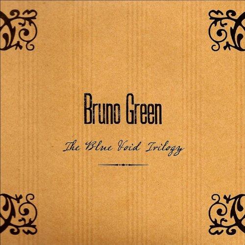 The Blue Void Trilogy (vol. 1 - Horse Mood) (The Blue Void Trilogy triple Cd boxset) (Moods Cd Album)