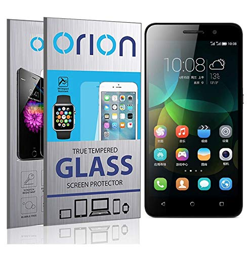 Orion Tempered Glass Screen Protector For Huawei Honor 4C