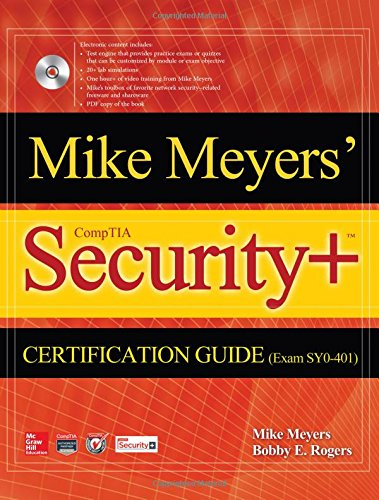 71836446 Mike Meyers Comptia Security Certification