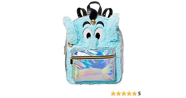 JDS Japan Disney Store Backpack Genie Backpack Aladdin