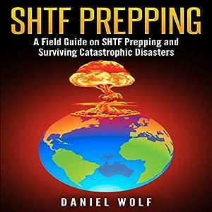 SHTF Prepping Audiobook