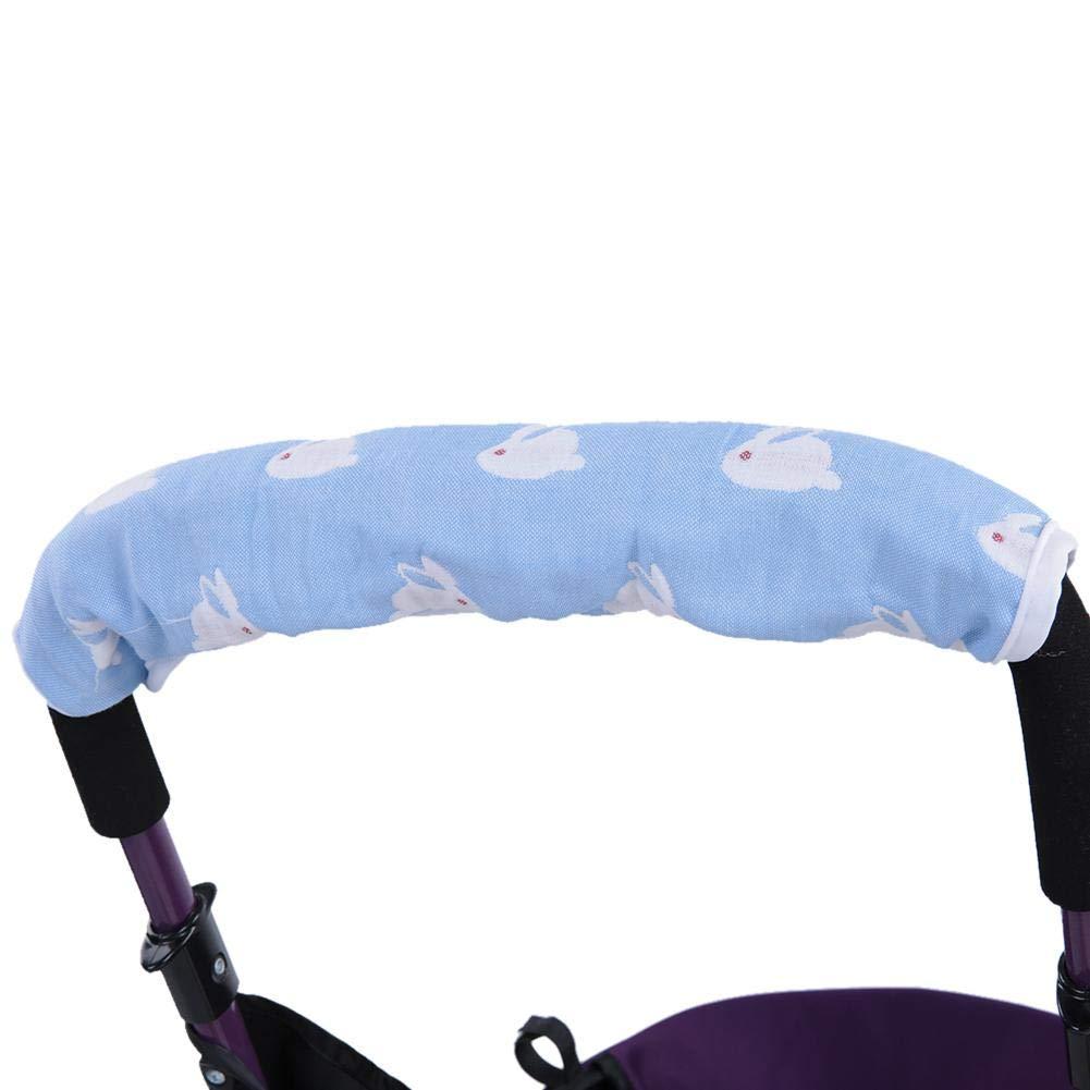 Passeggino Coprivaso Smontabile Passeggino universale Manicotto Coprivolante Passeggino Coprivetro Passeggino Passeggino Accessori Cielo blu 20 * 40cm