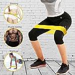 Gritin-Elastici-Fitness-Set-di-5-Banda-Elastica-Fasce-Elastiche-di-Resistenza-di-Lattice-Naturale-con-Istruzioni-per-lesercizio-in-Italiano-e-Borsa-per-Il-Trasporto-per-Crossfit-Yoga-Pilates
