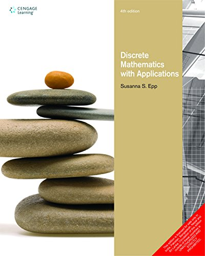 Discrete Mathematics with Applications 4th Fourth Edition