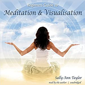 Meditation & Visualization Speech