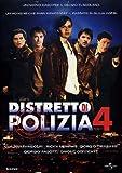 Distretto di poliziaStagione04 [6 DVDs] [IT Import]