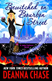 Bewitched on Bourbon Street (The Jade Calhoun Series Book 7) (English Edition)