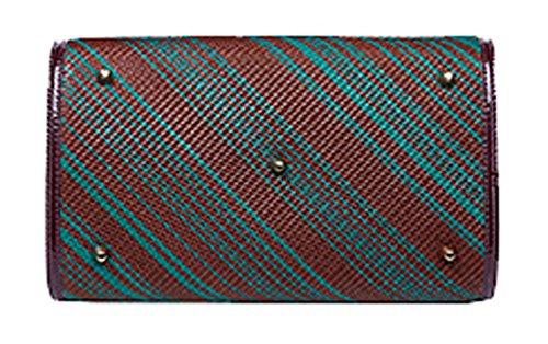 CECILE SEKSAF Teranga 71-04120804 Sac à Main/portés main/Bandoulière