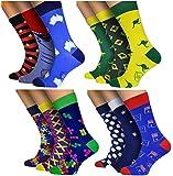 OZ SOCKS ™ Massive 48hr Clearance, 3 Pack (3 Pairs), Unique, Australian Designed Socks