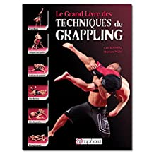 GRAND LIVRE TECH. GRAPPLING