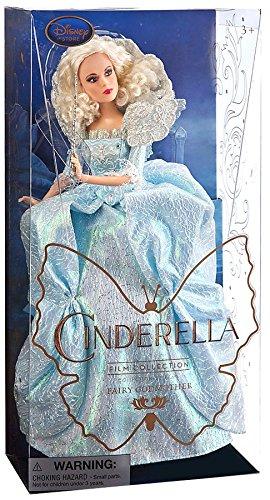 b56dcca140b Amazon.com  Disney Princess Cinderella Film Collection Fairy ...