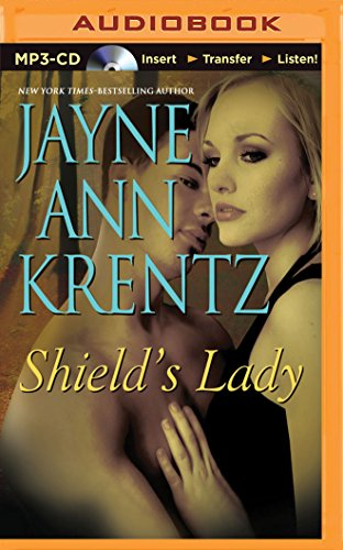 Shield's Lady (Lost Colony Trilogy)