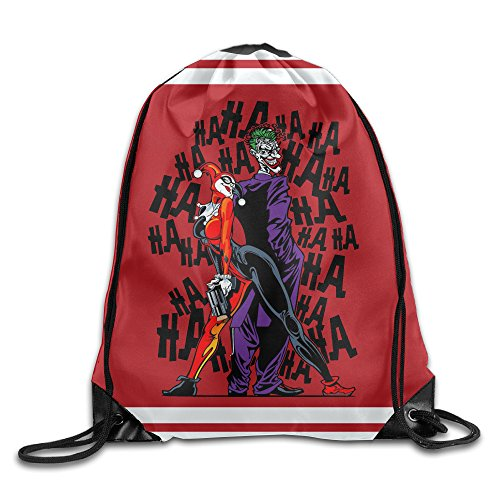 Acosoy Harley Quinn Joker Drawstring - Jacket Oakley Sale