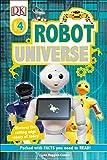robot reader - DK Readers L4 Robot Universe