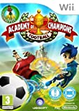 Academy of Champions - MotionPlus and Wii Fit Compatible (Wii)