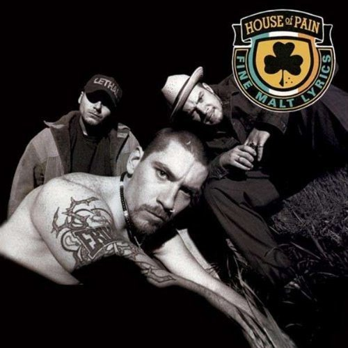 House of Pain (Fine Malt Lyrics) - House Italian Charm