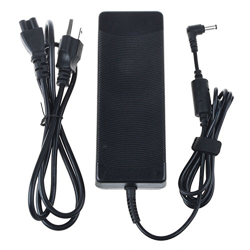 Digipartspower AC Adapter for Fargo DTC 400 DTC400e ID Card Printer Power Supply ()