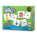 The Learning Journey: Match It! - ABCs - Phonics and Pre-Reader Matching...