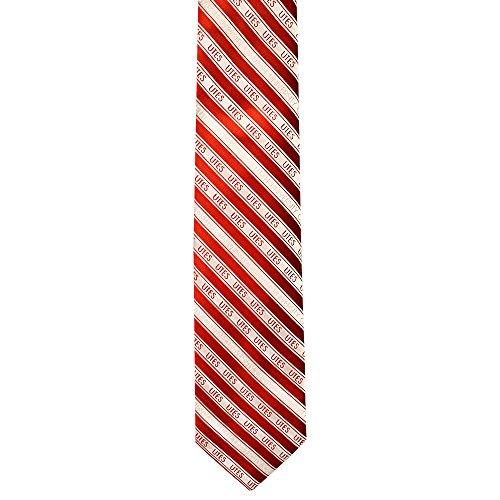 (University of Utah Microfiber Tie (Men's))
