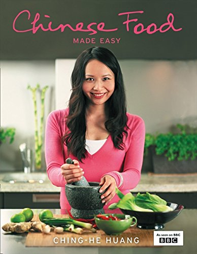 Chinese food made easy amazon ching he huang kate whitaker chinese food made easy amazon ching he huang kate whitaker 8601404411342 books forumfinder Image collections