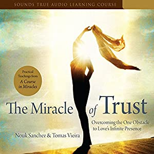 Miracle of Trust Speech