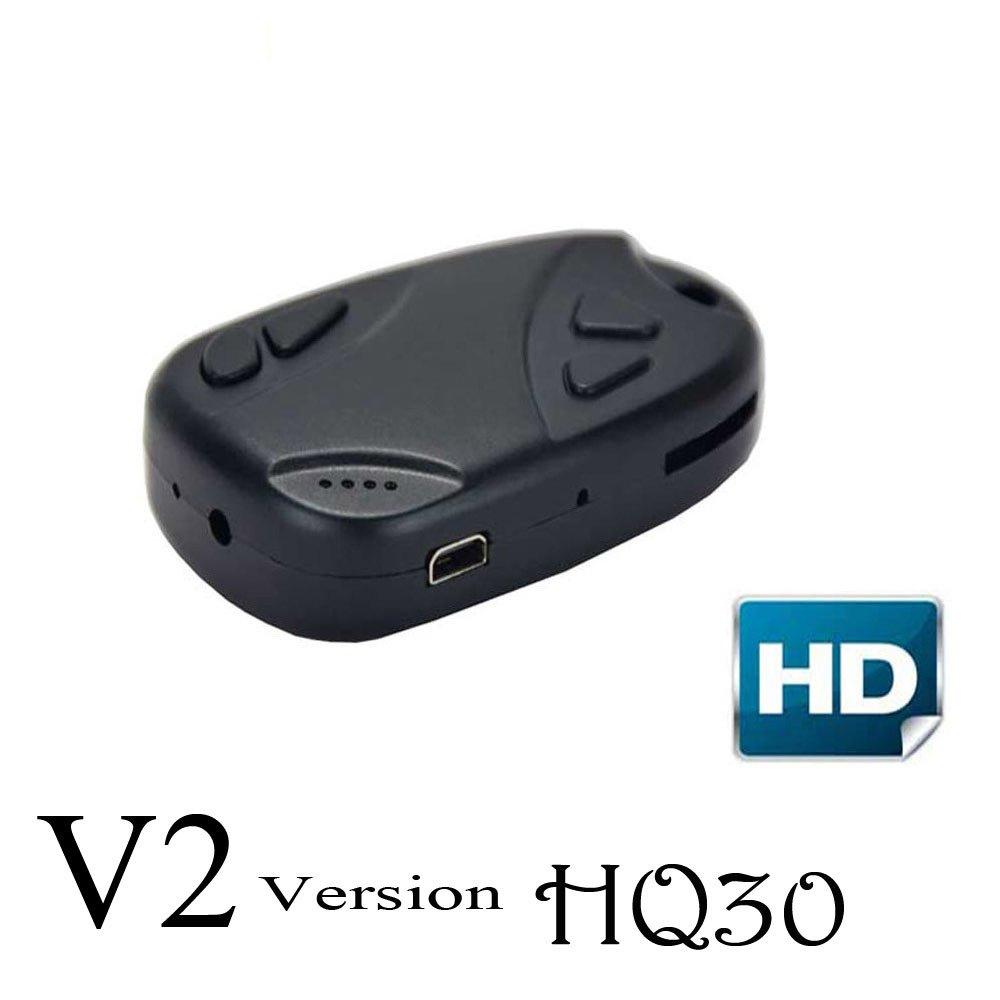 HD 720P 30fps Mini Cámara Llavero Grabadora DV Video Imagen ...
