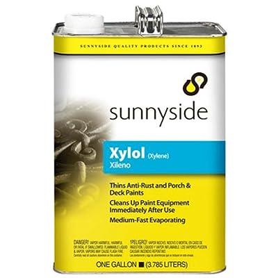 SUNNYSIDE CORPORATION 822G1 1-Gallon Xylol/Xylene Solvent