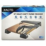 X-ACTO 26315 Heavy Duty Wood Guillotine