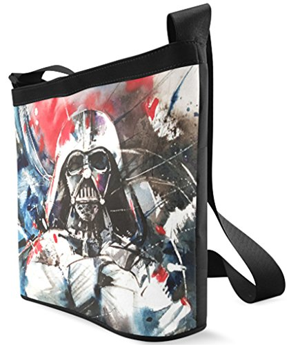 and Bag Popular with Theme Sling Fashion Casb010stwp09 Shoulder Wars Casual Female Star Bag Ladies Bag Crossbody 4WnwpvxE