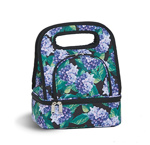 savoy-lunch-bag-tote-with-storage-container-hydrangea