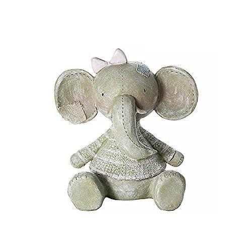 Huchas Para Bebes.Best Hucha En Forma De Elefante Para Bebes Y Ninas Regalo