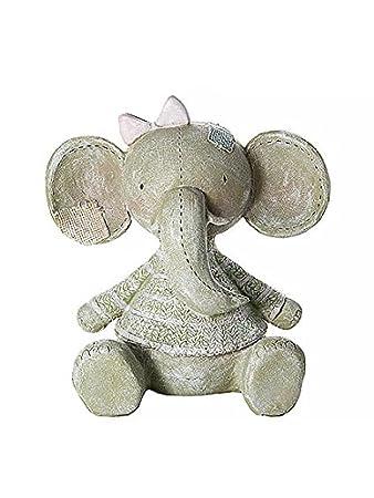 Mousehouse Gifts Baby Mädchen Kleine Elefanten Spardose Zum