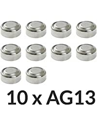 [Free Shipping 7-12 Days] BML® 10 x AG13 LR44 G13-
