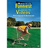 America's Funniest Home Videos: Nincompoops and Boneheads by Shout! Factory