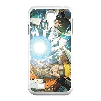 Naruto Shippuden Ultimate Ninja Storm 4 funda Samsung Galaxy ...