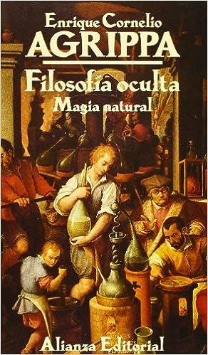CORNELIO AGRIPPA FILOSOFIA OCULTA DOWNLOAD