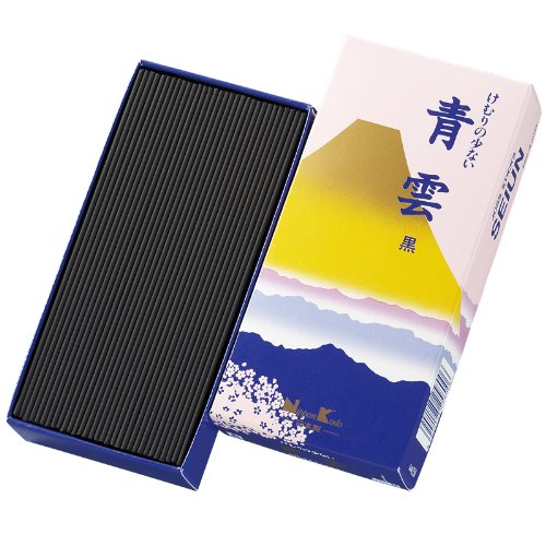 (SEIUN Chrysanthemum Joss Sticks (110g total, 220 sticks) - 1 box)