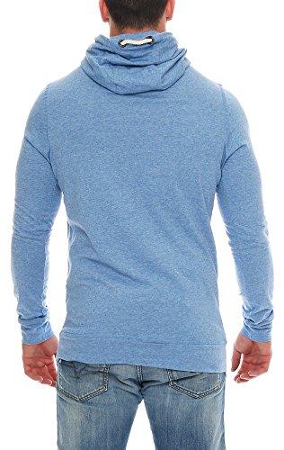 G.I.G.A. DX by Killtec Herren Sweatshirt Langarmshirt Pullover SIGAVO