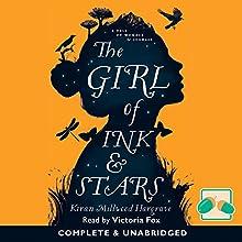 The Girl of Ink & Stars | Livre audio Auteur(s) : Kiran Millwood Hargrave Narrateur(s) : Victoria Fox