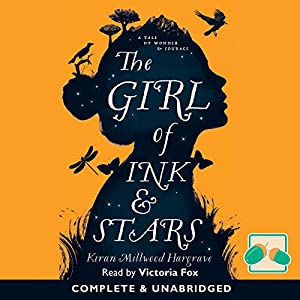 The Girl of Ink & Stars Audiobook