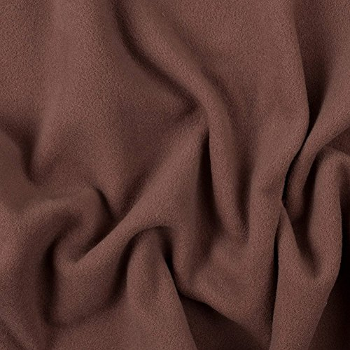 Wool Cashmere Fabric - 6