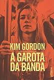 capa de A Garota da Banda