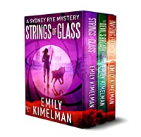 The Sydney Rye Mysteries  by Emily Kimelman ebook deal