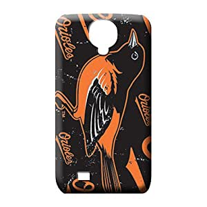 samsung galaxy s4 cell phone shells dirt-proof Abstact Cases Covers Protector For phone baltimore orioles mlb baseball