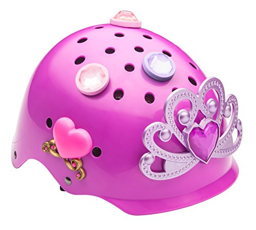 Schwinn-SW77813-2-3D-Princess-Child-Helmet