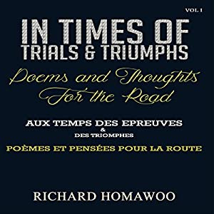 In Times of Trials and Triumphs Audiobook
