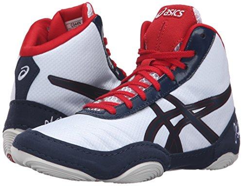 ac27f105ee8 ASICS JB Elite V2.0 GS Skate Shoe
